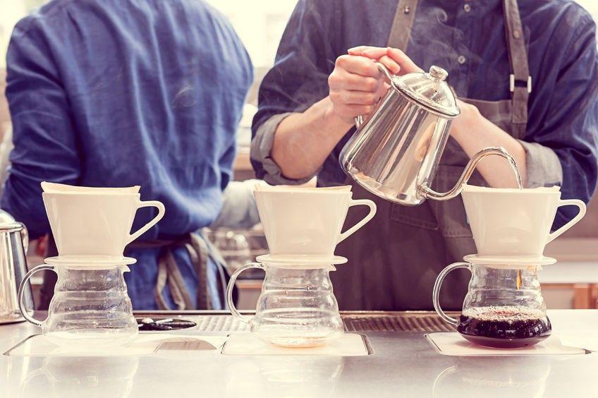 3 modi per preparare il caffè senza moka