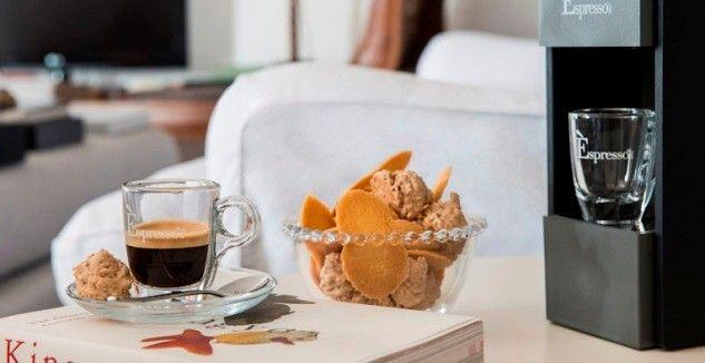 5 buoni motivi per fare il caffè in casa