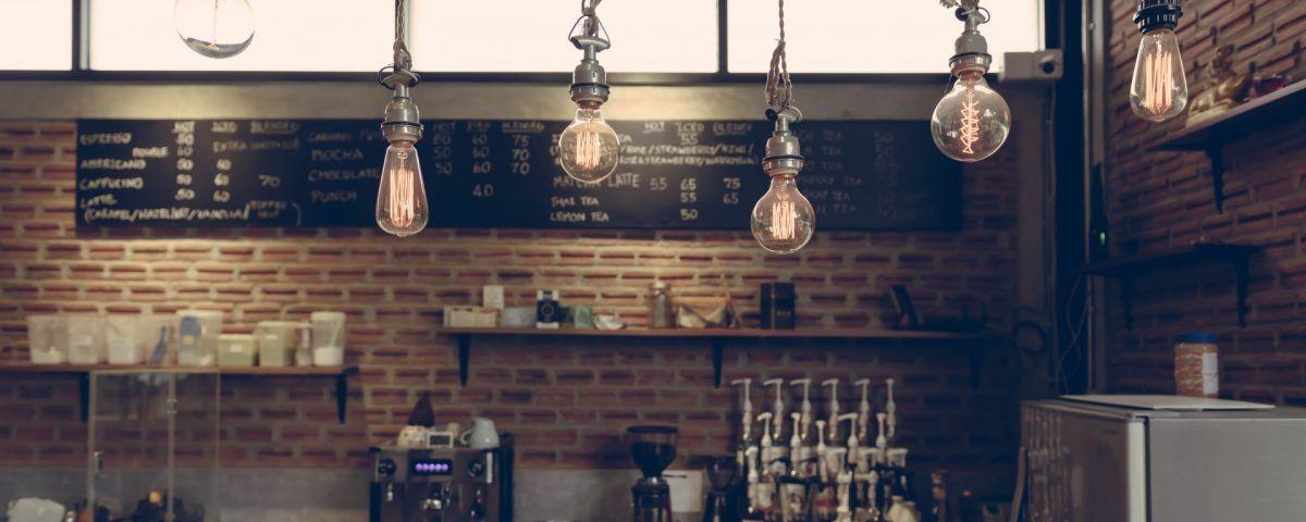 5 idee originali per decorare il tuo bar