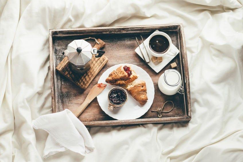5 idee per una colazione alternativa