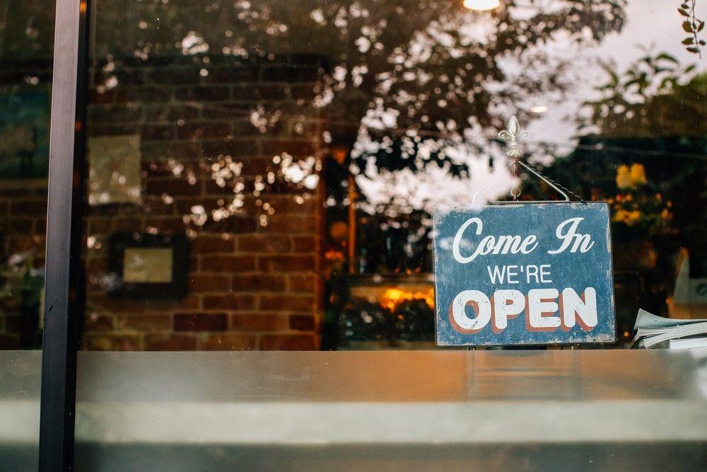 5 idées originales pour préparer la vitrine du coffee shop