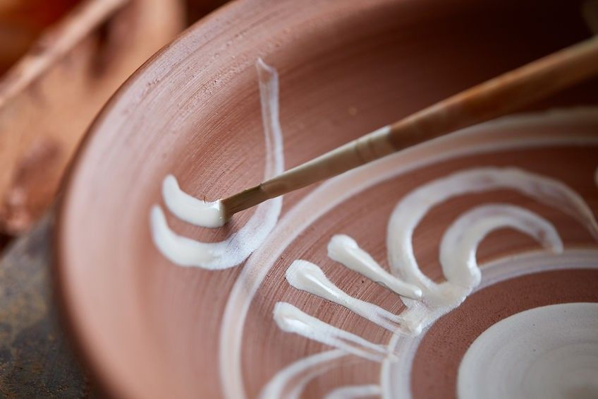 5 modi per personalizzare le tazzine e i piattini da caffè