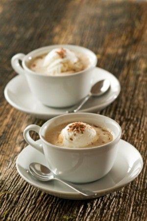 Affogato al caffè: come fare