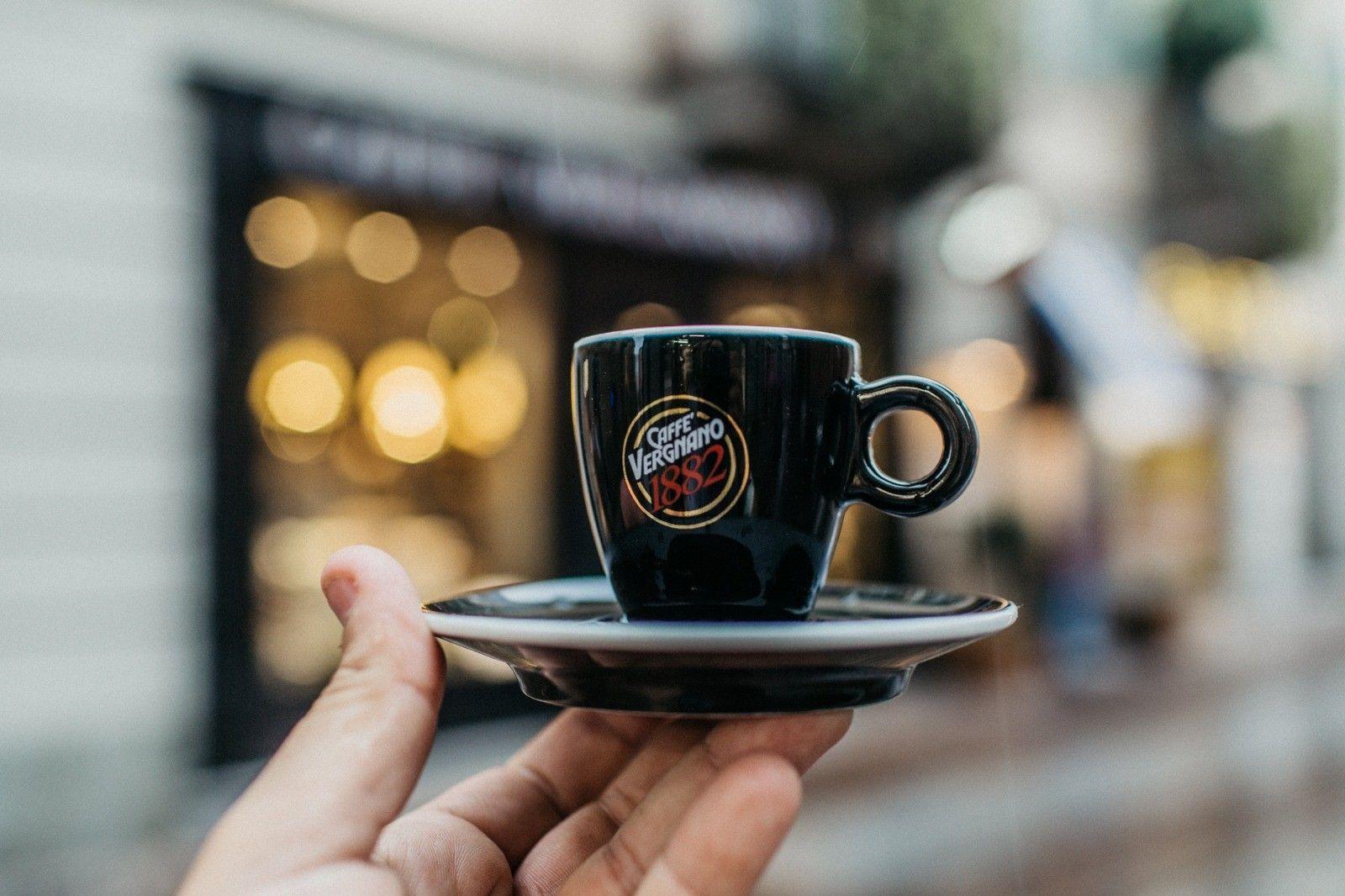 Alla scoperta della tazzina perfetta per bere il caffè espresso
