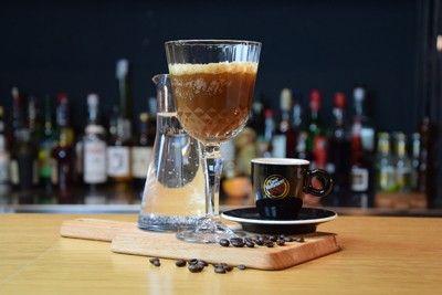 Analcolici al Caffè Vergnano 1882