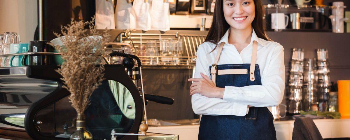 Bancone del bar: una breve guida per organizzarlo al meglio