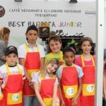 Best Barista Junior: la tappa torinese