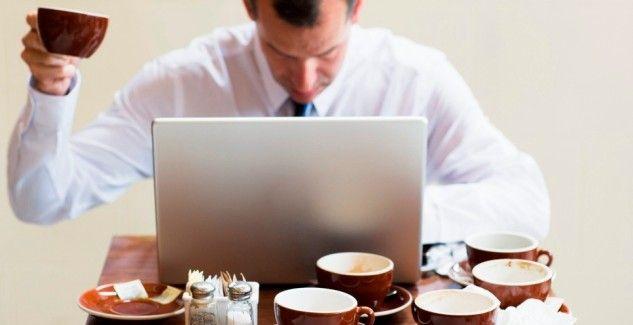 Bevi tanto caffè? Questione di DNA