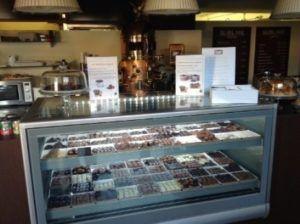 Caffè&Cioccolato: l'abbinamento perfetto