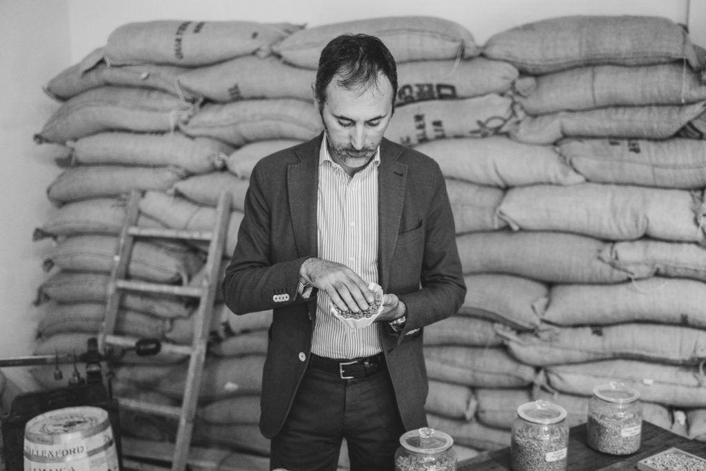 Caffè Vergnano: a story of values, an Italian history
