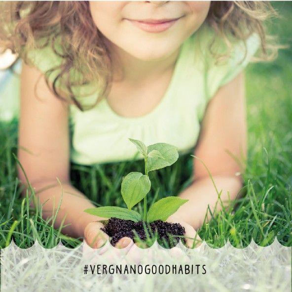 Caffè Vergnano celebrates Earth Day!