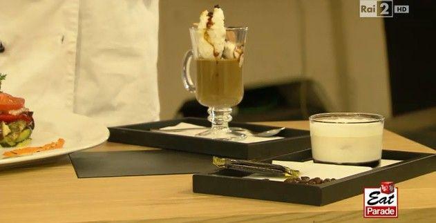Caffè Vergnano protagonista di EatParade su Raidue