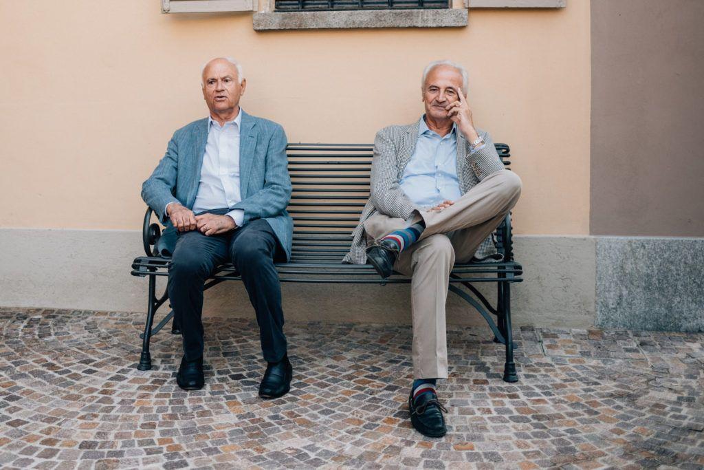 Caffè Vergnano: una storia di valori, una storia italiana