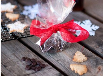 Chicchi di caffè ricoperti di cioccolato fondente