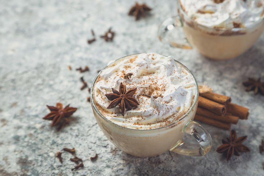ricette caffè speciale natale