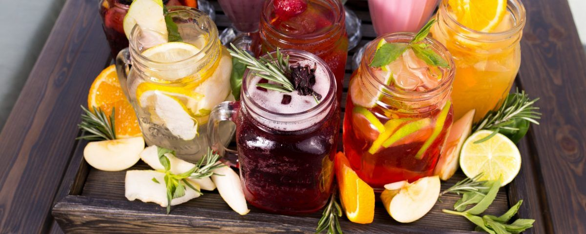 cocktail analcolici estivi