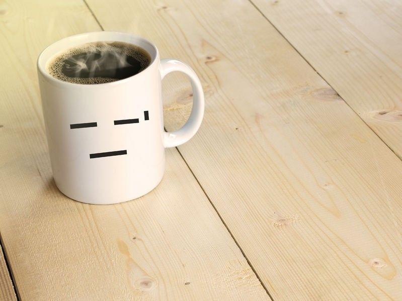Come capire se si è intolleranti al caffè?