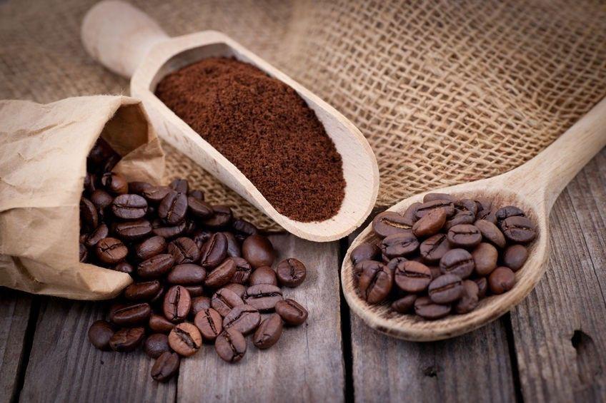 Come conservare il caffè in grani