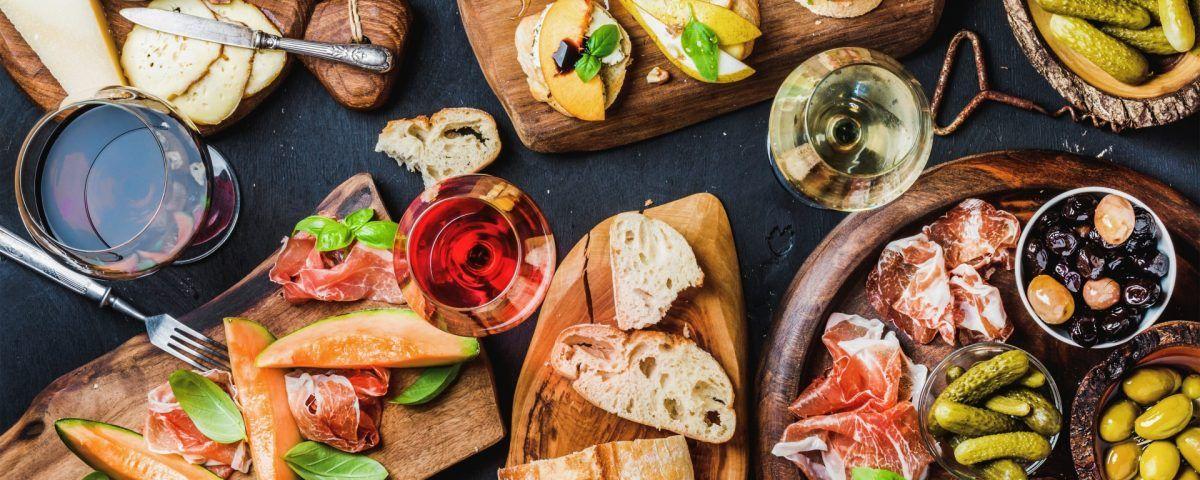 Come organizzare un aperitivo perfetto al bar