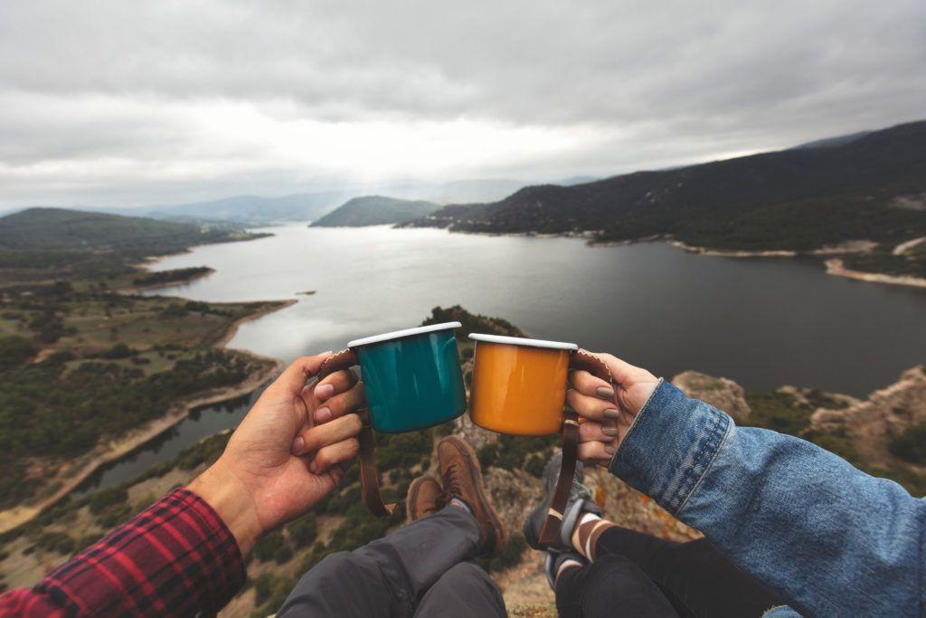 Come preparare il caffè in campeggio? Idee per veri amanti della wild-life