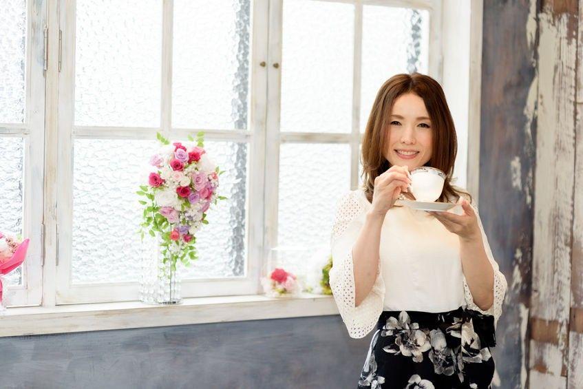 Come si beve il caffè in Giappone