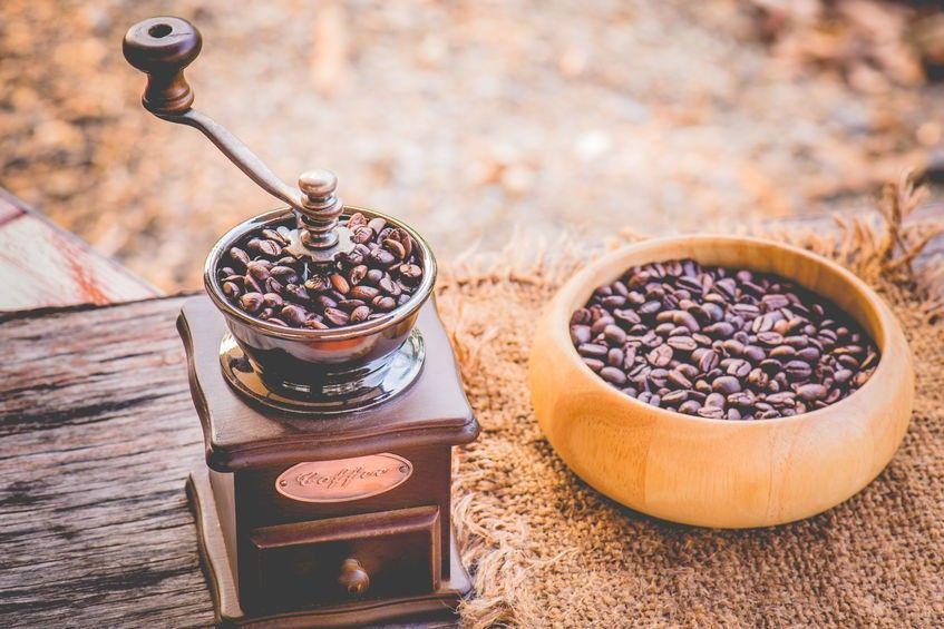 Come si prepara il caffè etiope?