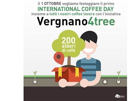 Con #vergnano4tree adotti una pianta