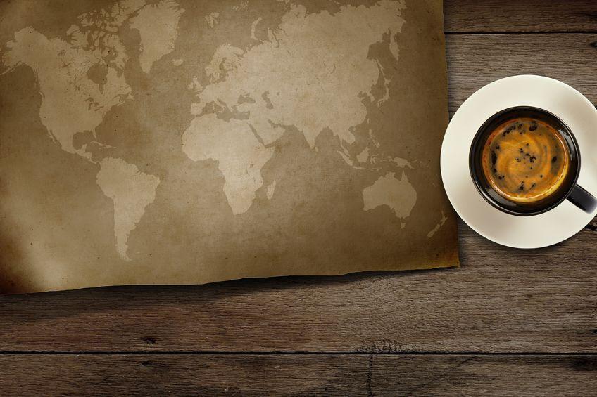 Cosa differenzia l'espresso italiano dal resto del Mondo?