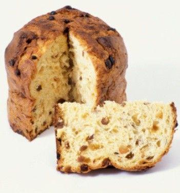 Crema per pandoro e panettone al caffè