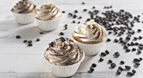 Cupcakes Torino-style