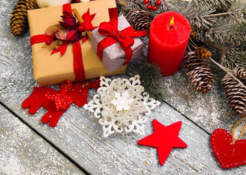 Decorazioni di Natale per il bar: 5 idee per un'atmosfera magica, ma mai kitsch