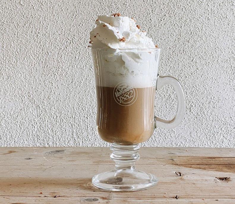 Drink al caffè: la ricetta del Creamycino