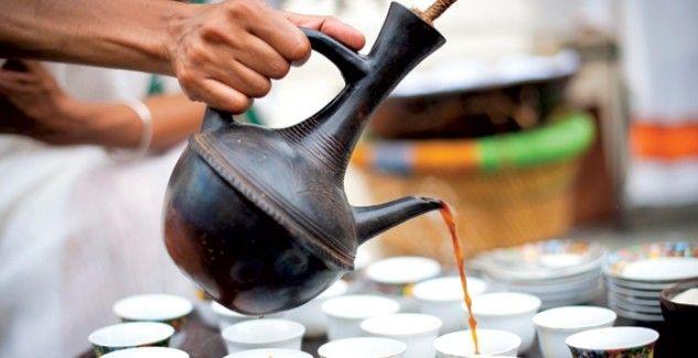 Etiopia: il caffè delle origini