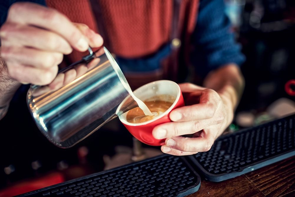 Etiquette of the Perfect Barista: 10 Good Practices to Follow