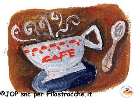 Filastrocche e caffè