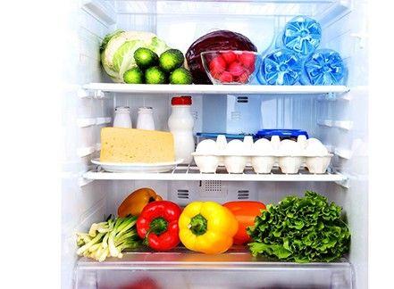 Frigo e conservazione degli alimenti: le 3 regole per ridurre gli sprechi