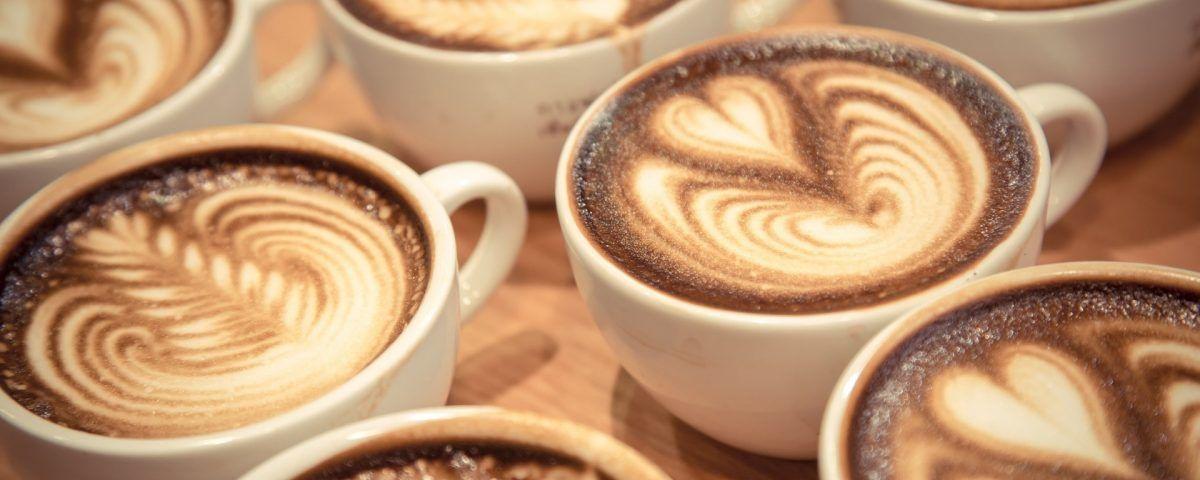 I 5 segreti per decorare il cappuccino e stupire i tuoi clienti