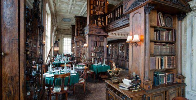 Il Café Pushkin a Mosca: perché visitare questo luogo così speciale?
