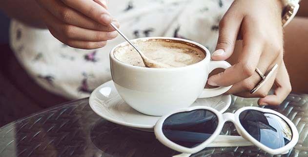 Il caffè conquista le passerelle di moda