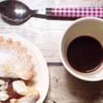 Il caffè protagonista di Instagram