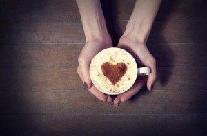 Incinta e con un'unica voglia: il caffè