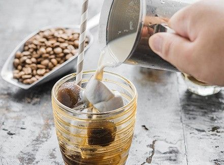 Infusione a freddo: Cold Brew Coffee