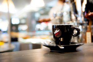 espresso all'estero