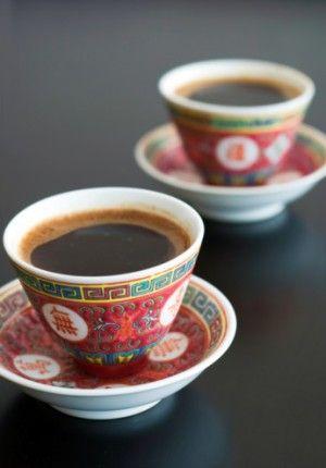 """L'Asia e il trend del caffè """"taroccato"""""""