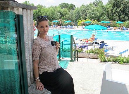 La mia domenica di relax ai Ronchi Verdi di Torino