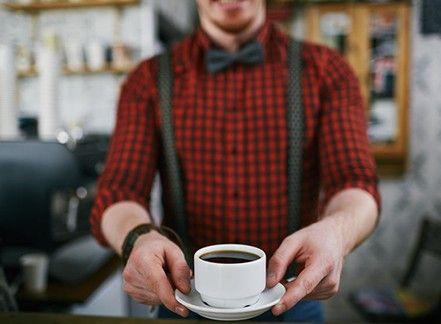 La tradizione del caffè sospeso rivive in Belgio
