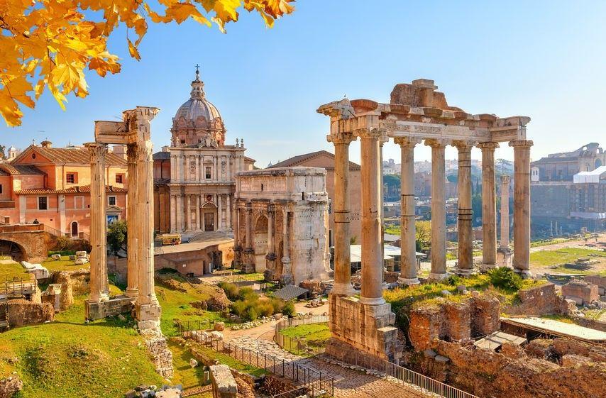 Le 10 caffetterie storiche di Roma