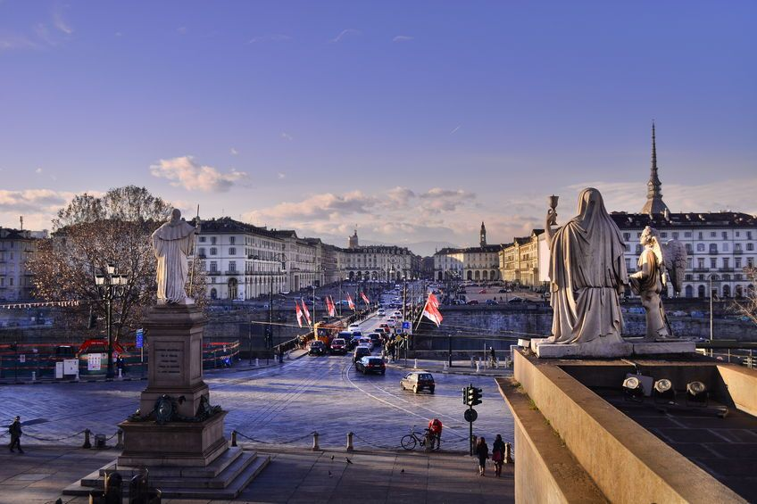 Le 10 caffetterie storiche di Torino