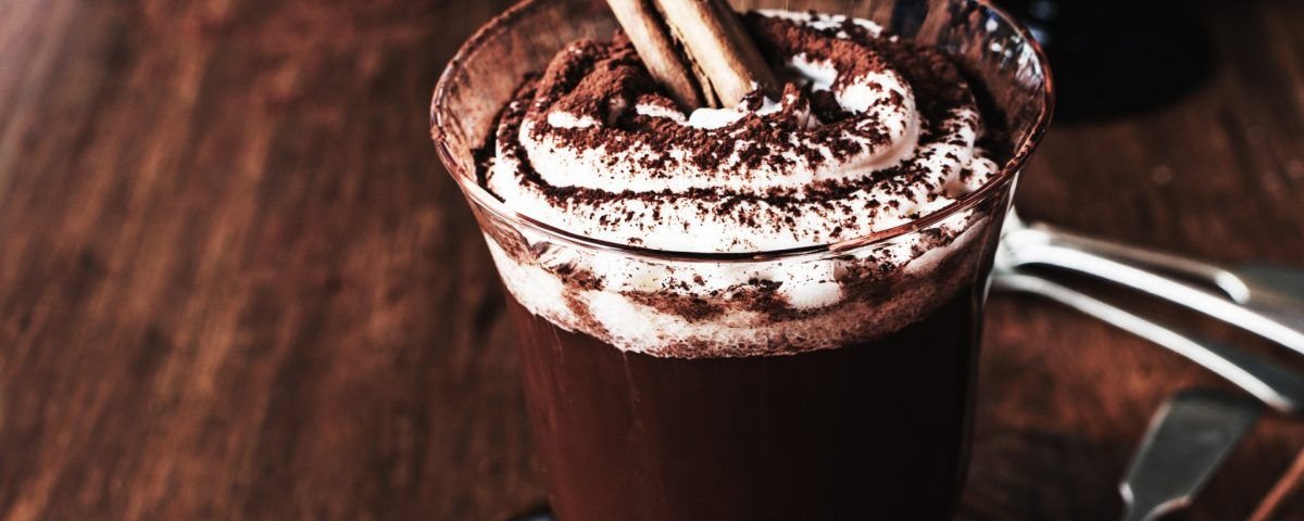 Le bevande più richieste al bar nel periodo invernale