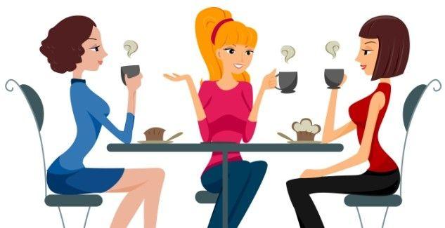 "Le mamme blogger raccontano le loro storie di ""ordinaria caffeina"""